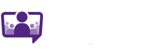 All About Impact Logo White